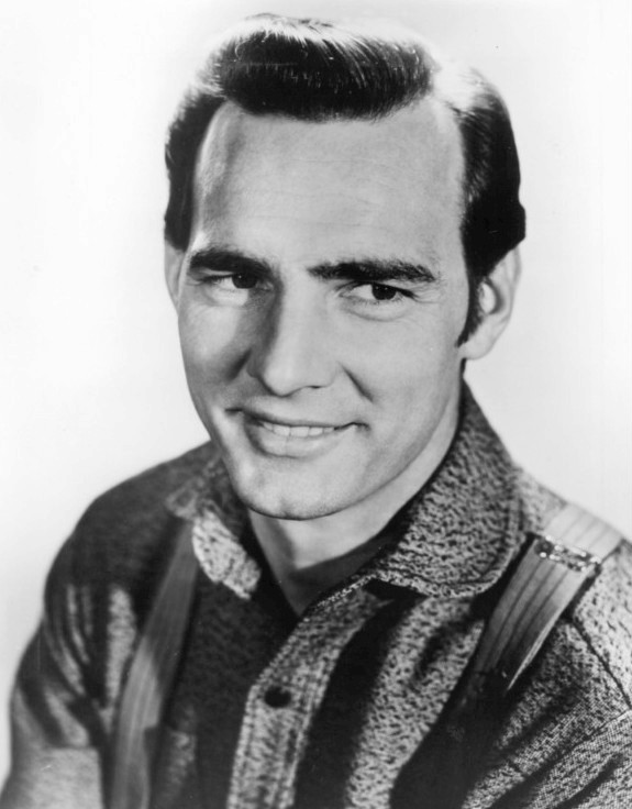 Picture of Dennis Weaver
