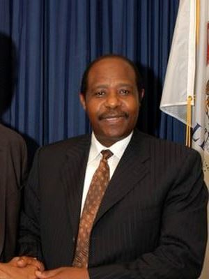 Picture of Paul Rusesabagina