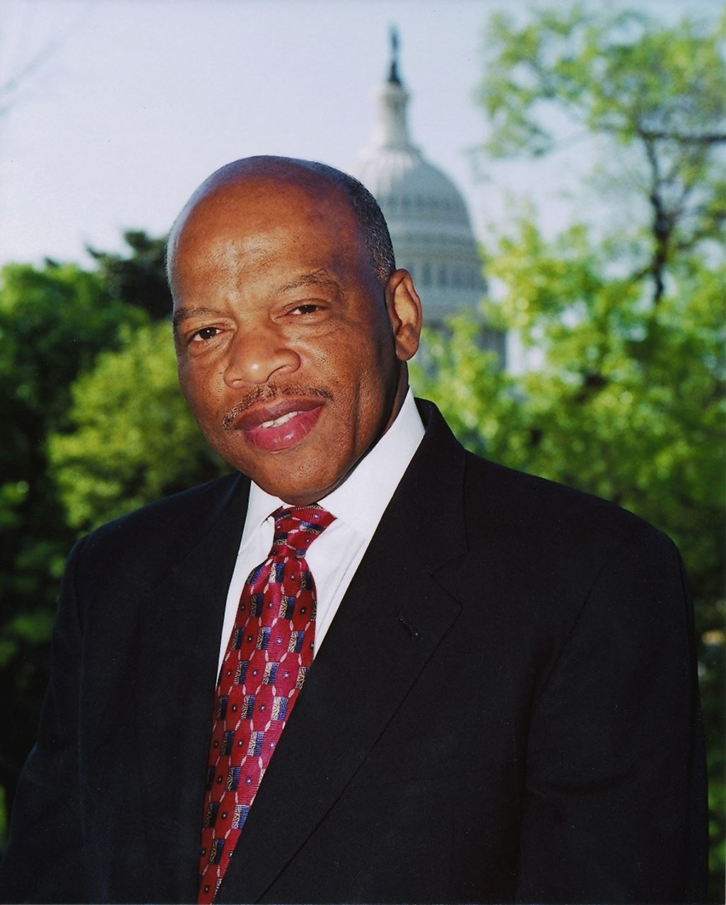 Picture of John Lewis