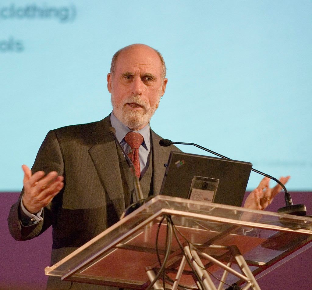 Picture of Vint Cerf