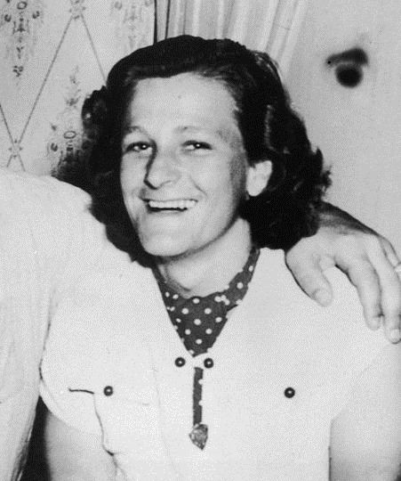 "Picture of Mildred ""Babe"" Didrikson Zaharias"