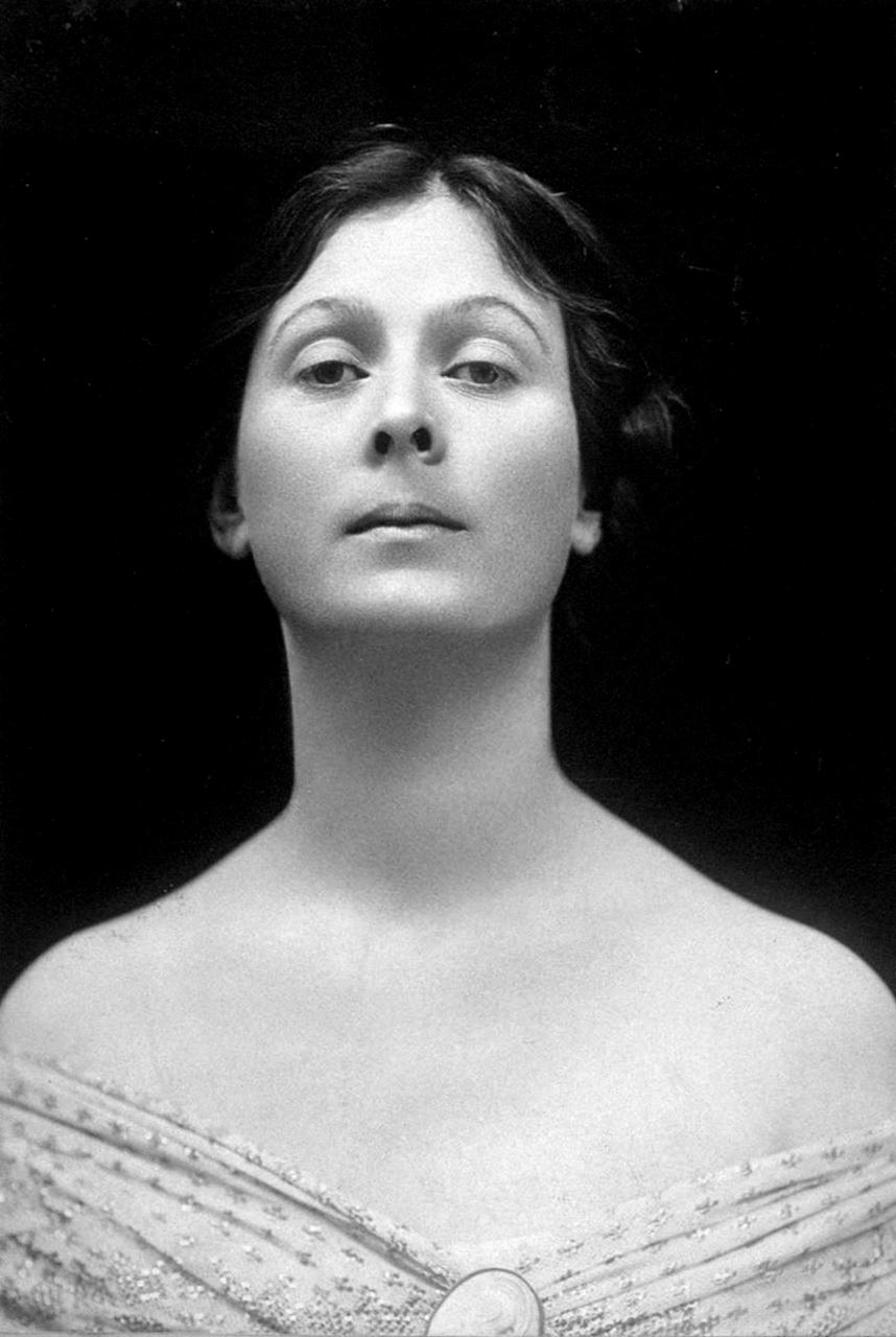 Picture of Isadora Duncan