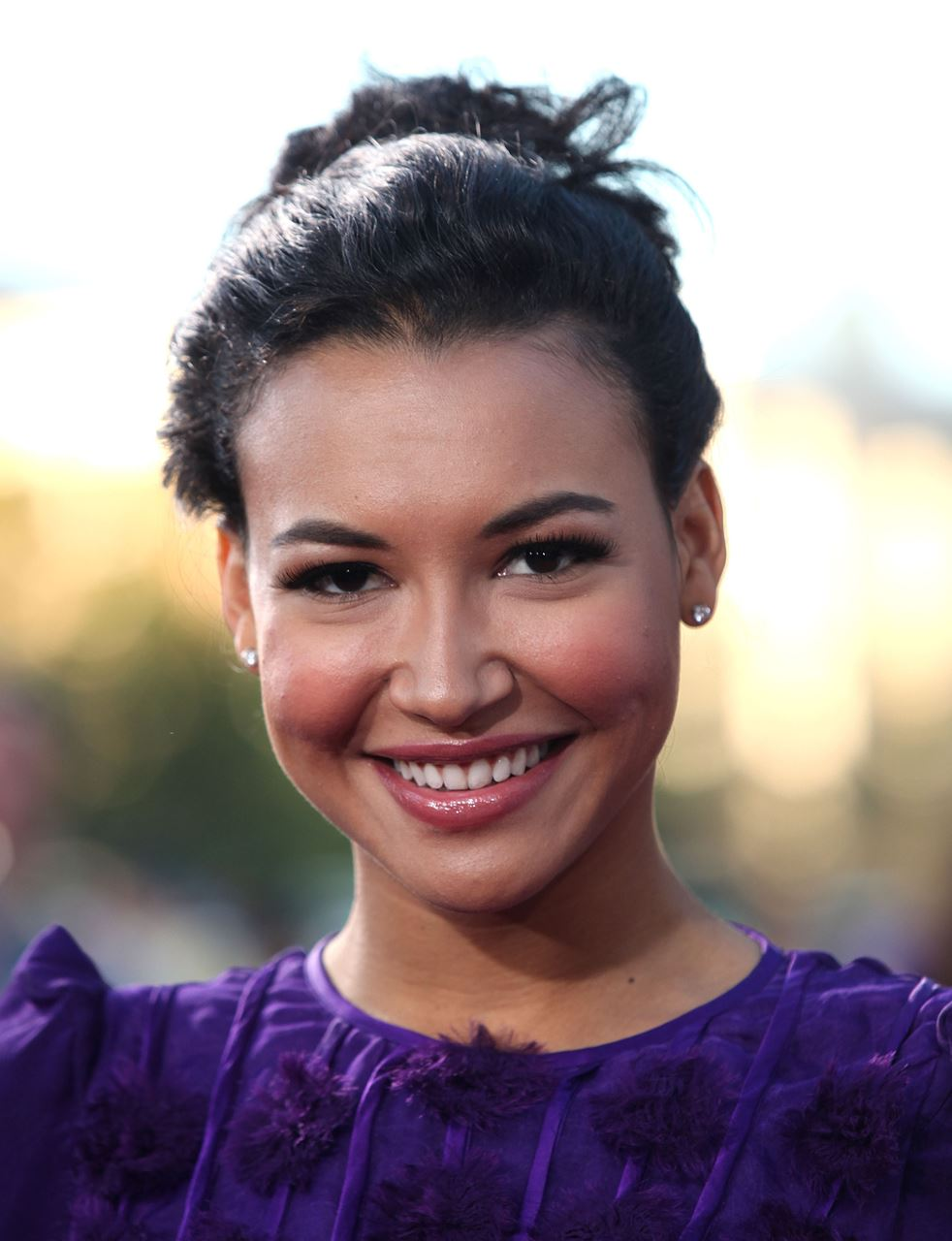 Picture of Naya Rivera: Performer, Mother, Daughter, Friend, and Inspiration