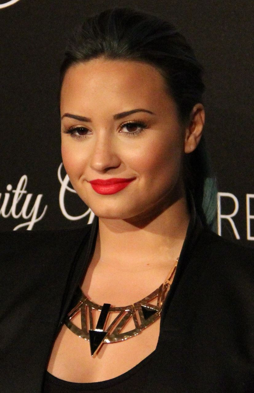 Picture of Demi Lovato