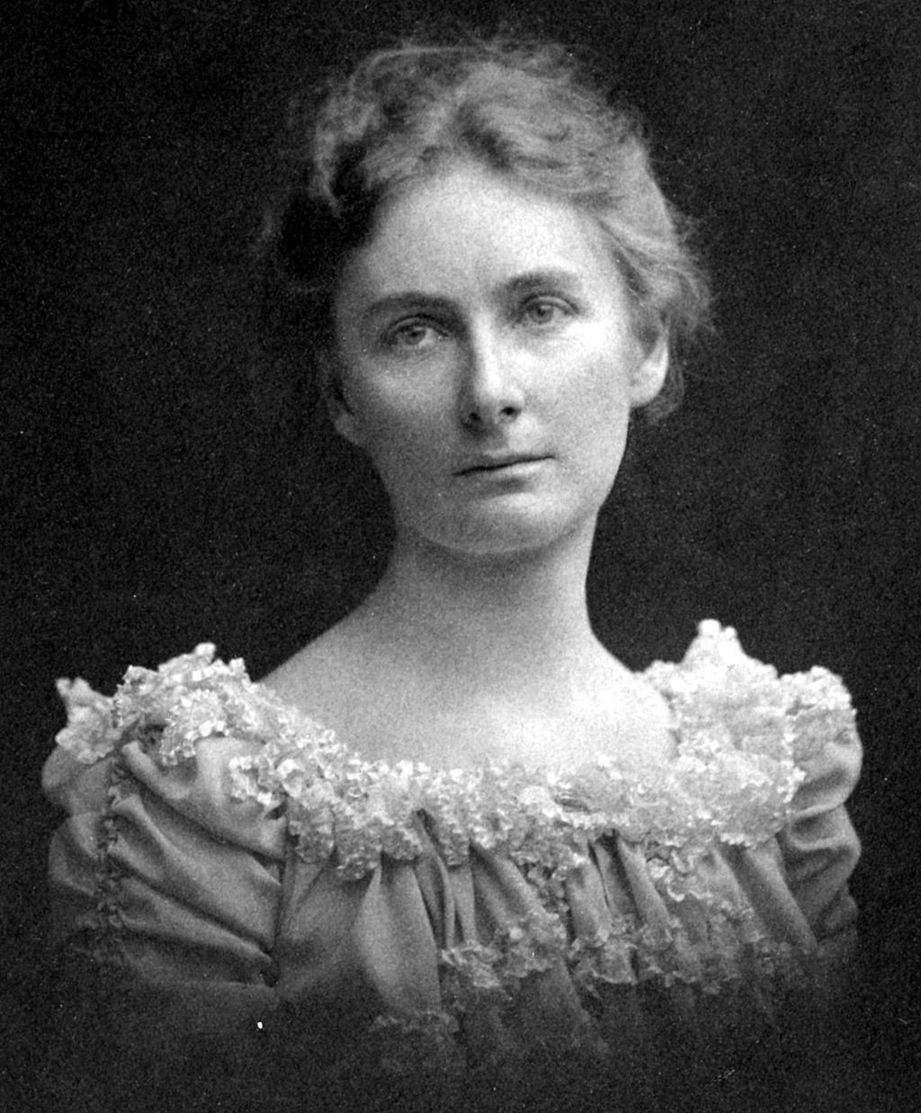 Picture of Florence Bascom