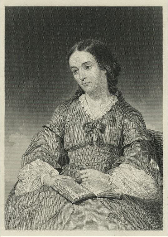 Picture of Margaret Fuller