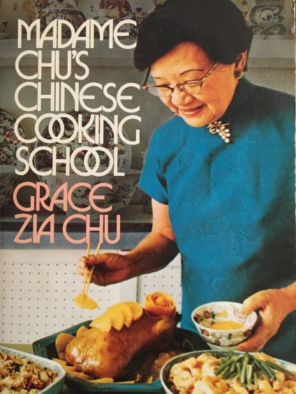 Picture of Grace Zia Chu