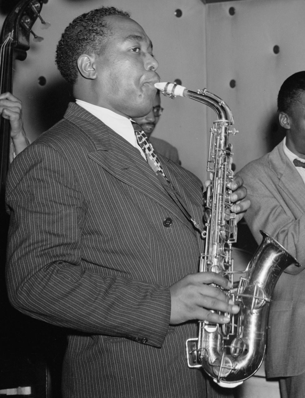 Picture of Charlie Parker