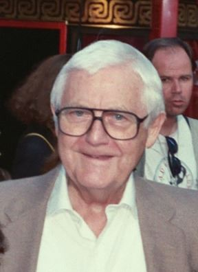 Picture of Robert Wise