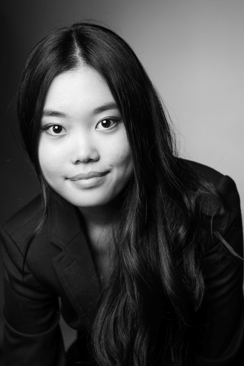 Picture of Angela Kim Named 2020 Emerging Artist of the MY HERO International Film Festival