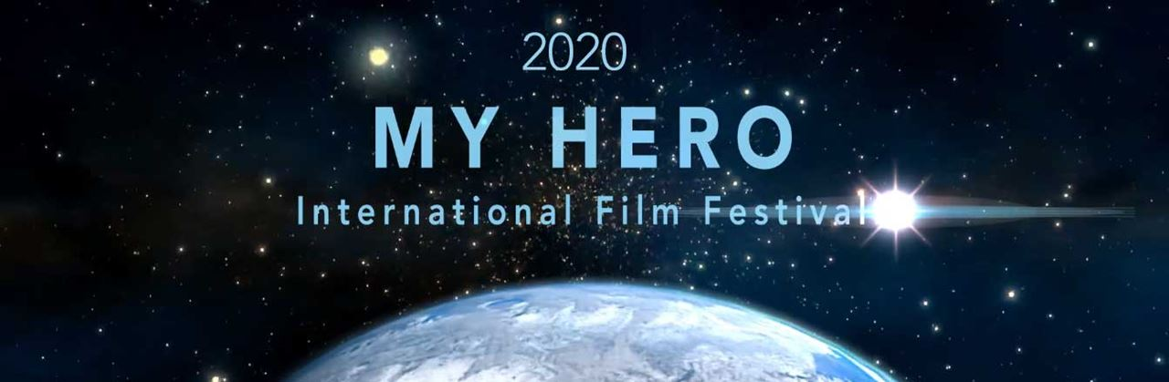 MY HERO Film Festival