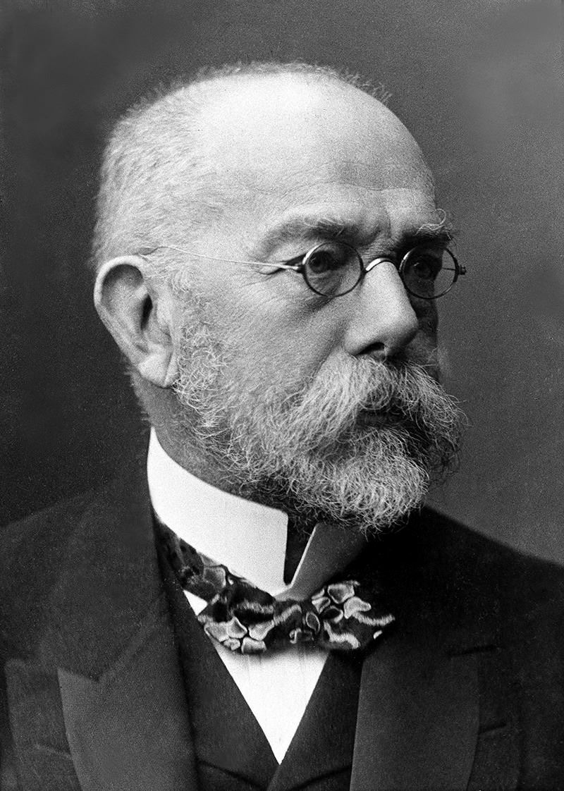 Picture of Robert Koch