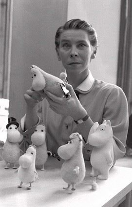 Picture of Tove Jansson