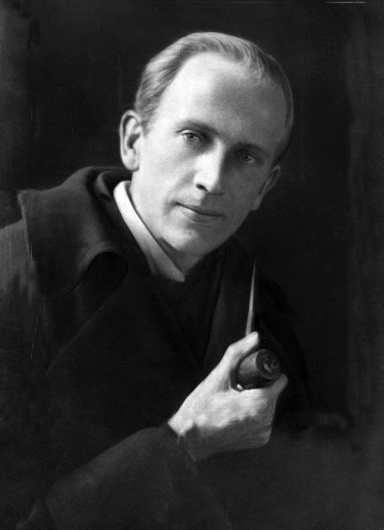 Picture of A.A. Milne