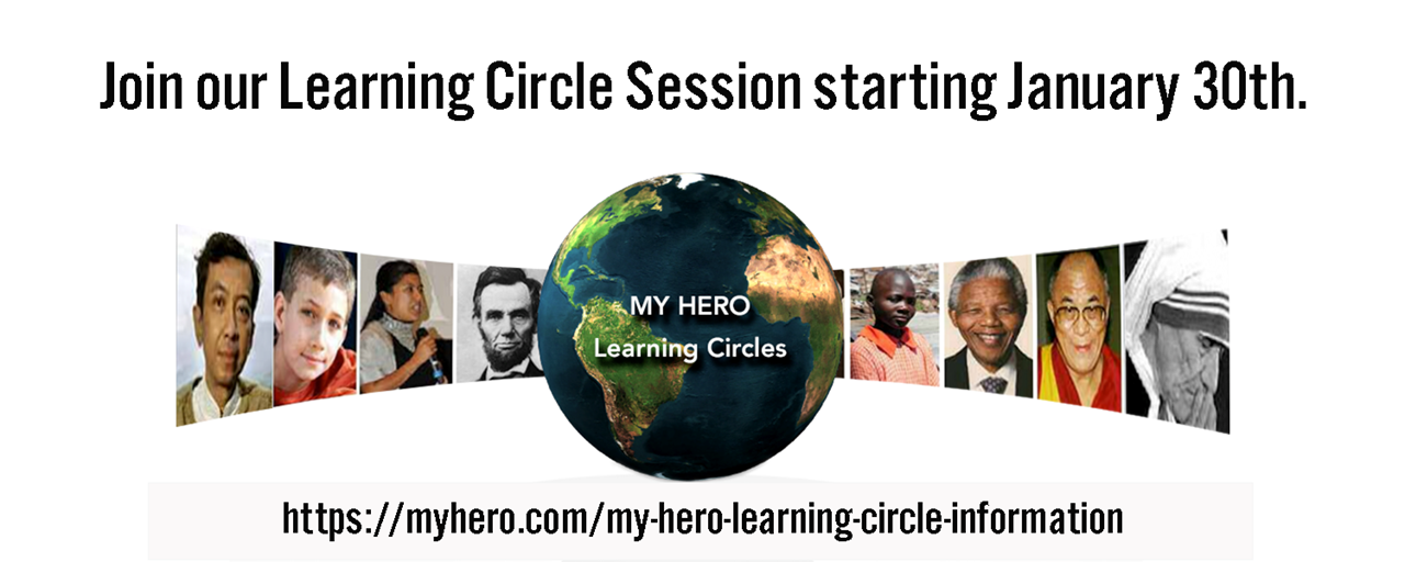 Learning Circles January 2020
