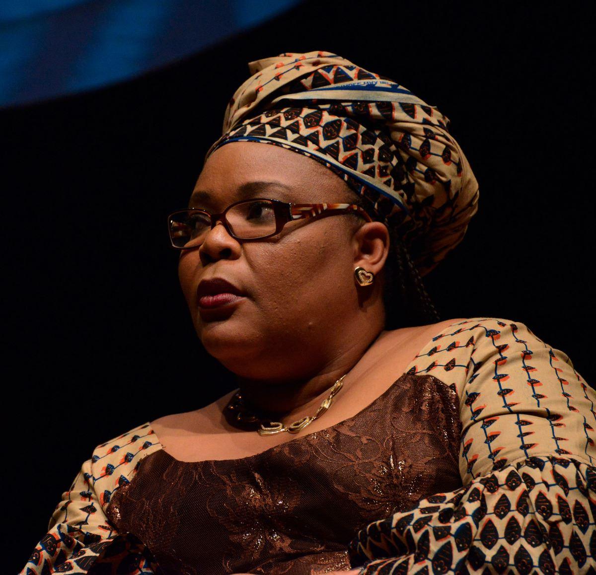 Leymah Gbowee ( (newafricanmagazine.com))