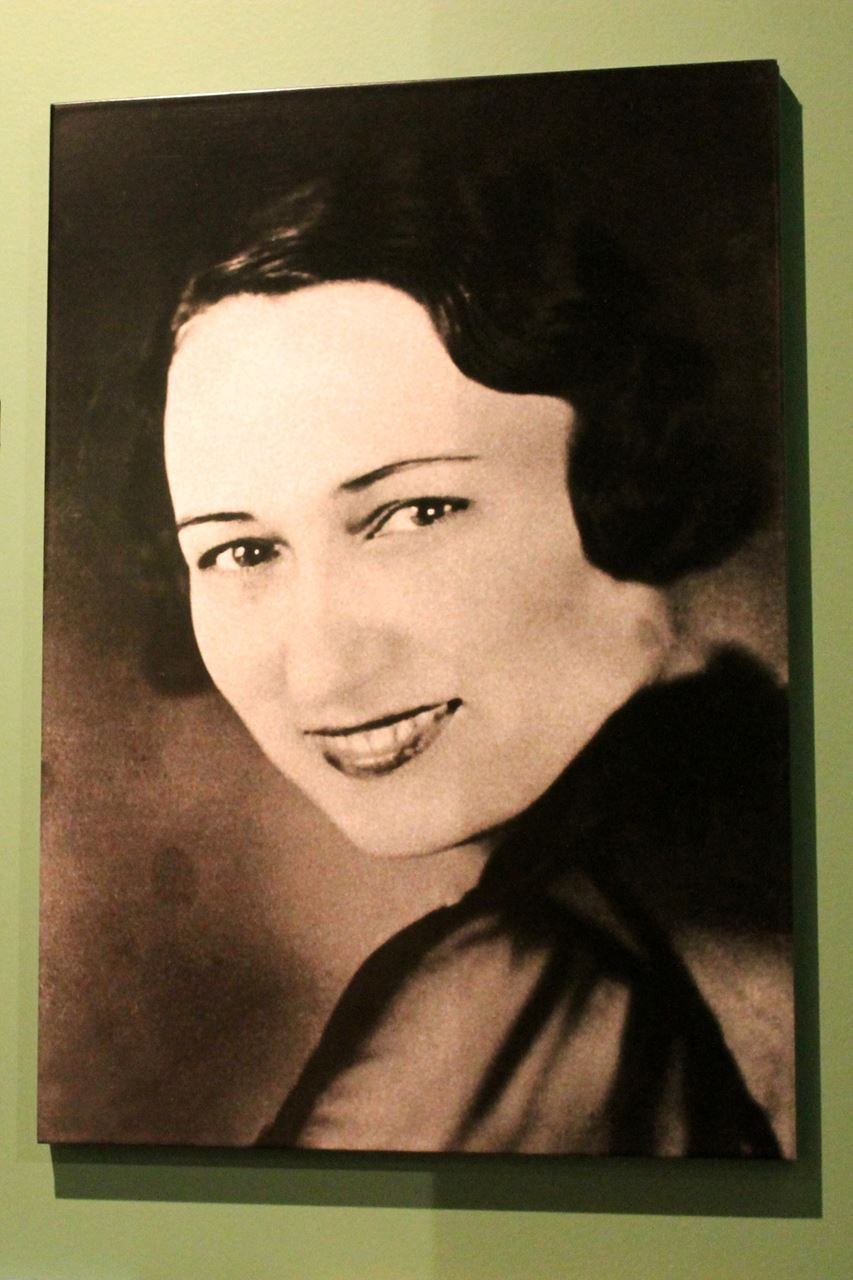 Picture of Effa Manley