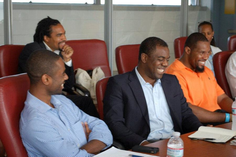 Picture of For Black-owned businesses, venture capital still elusive