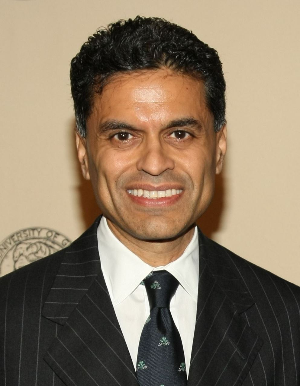 Picture of Dr. Fareed Zakaria
