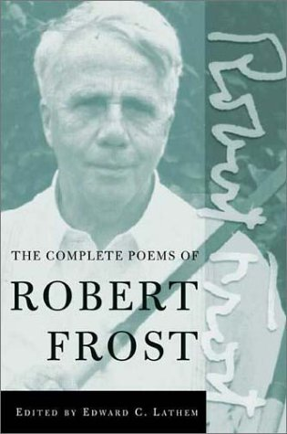 The My Hero Project - Robert Lee Frost