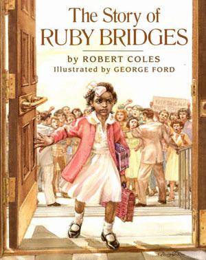 Ruby Bridges | MY HERO