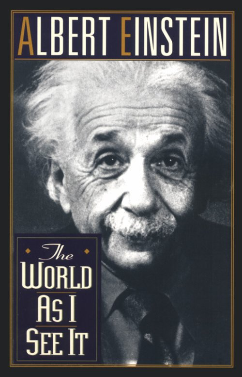 What were some of Albert Einsteins discoveries?