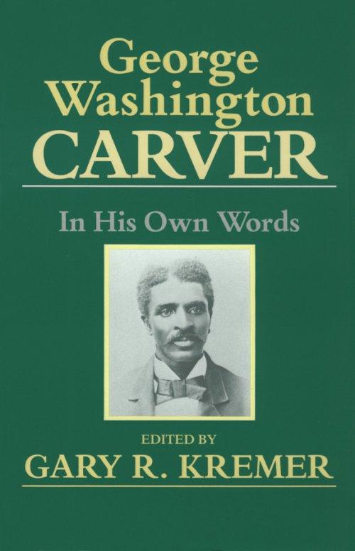 George Washington Carver | MY HERO