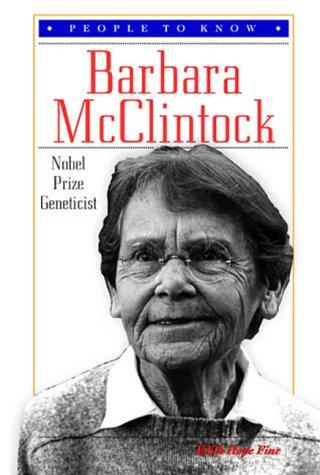 The My Hero Project - Barbara McClintock