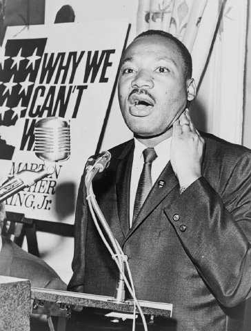 Embracing the Dream: Celebrating Martin Luther King''s Legacy in America Today A project of The Working Group