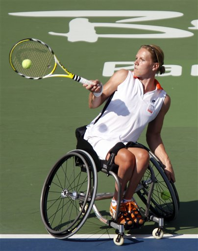 Tennis Sport (Psychology of Game) Essay Sample
