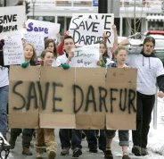 Global Day for Darfur