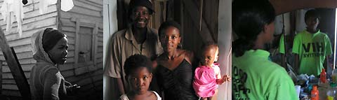 Thembi and Family (http://www.radiodiaries.org)