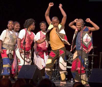 Sinikithemba Choir (labnow.com)