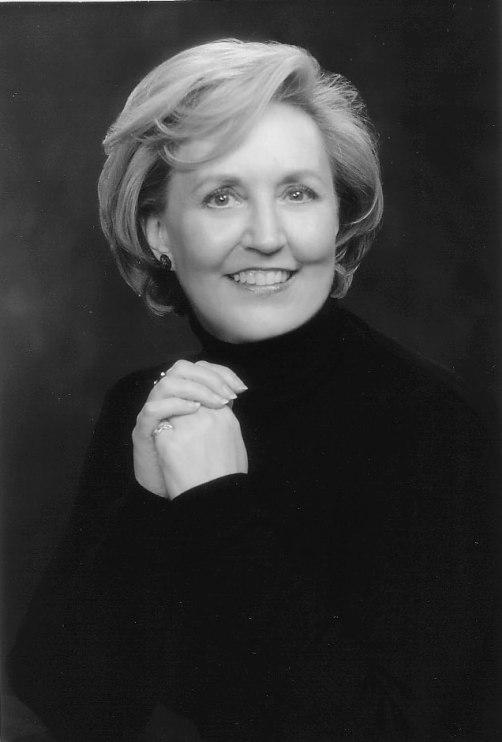 Ann Armstrong-Dailey