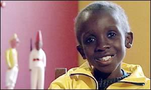 Nkosi Johnson | MY HERO