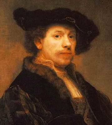 Rembrandt: From Sacred to Profane