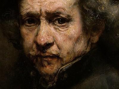 """Self-portrait"" 1659"