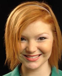 Ashley Rhodes-Courter. Image: Eckerd College