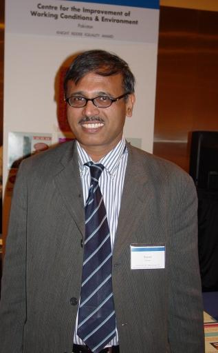 Saeed Awan