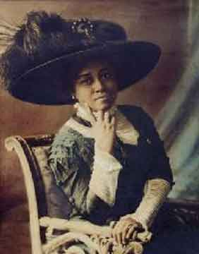 Dr. Ella Mae Piper <br>Photo from The Dr. Piper Center for Social Services, Inc.<br> (http://drpipercenter.org)