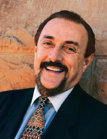 Philip Zimbardo, PhD<br>Photo courtesy of the Heroic Imagination Project