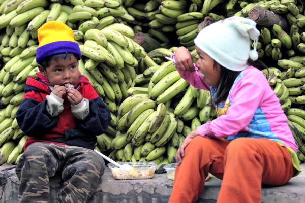 The My Hero Project - Samaritan's Purse helps feed those ...