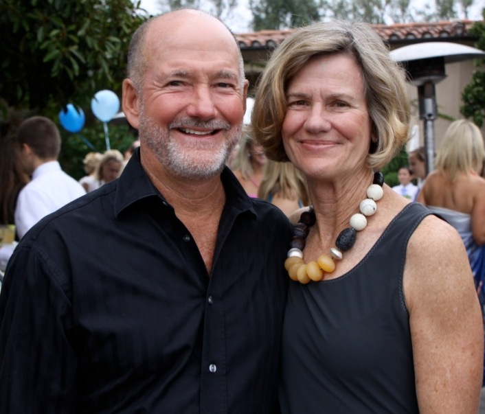 Greg and Barbara MacGillivray