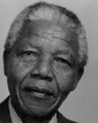 Nelson Mandela My Hero