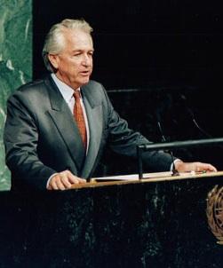 Alberto Salamanca, President, Latin American Region