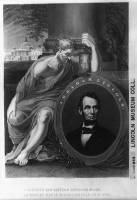The My Hero Project Honest Abe