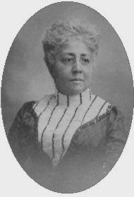 Josephine Ruffin <br>(https://en.wikipedia.org/wiki/<br>Image:Josephine_ruffin.JPG)