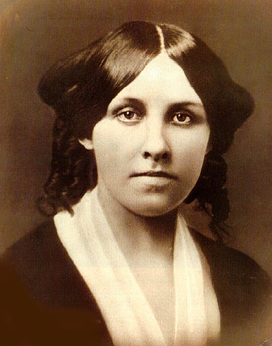 <a href=http://www.todayinliterature.com/assets/photos/a/louisa-may-alcott-200x292.jpg>Louisa May Alcott</a>