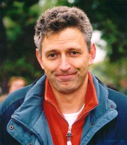 My dad, Piet Kroon