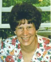 Sister Margaret Scheetz, OSU